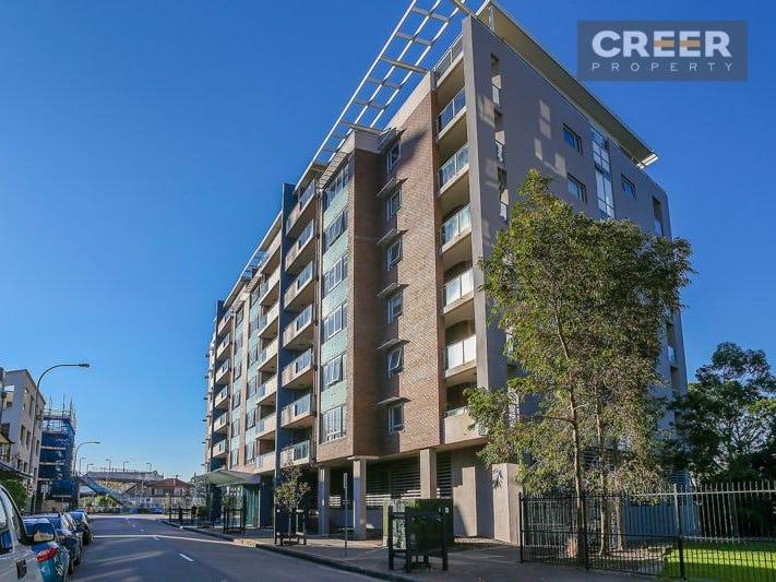 302/25 Bellevue Street, Newcastle West, NSW 2302