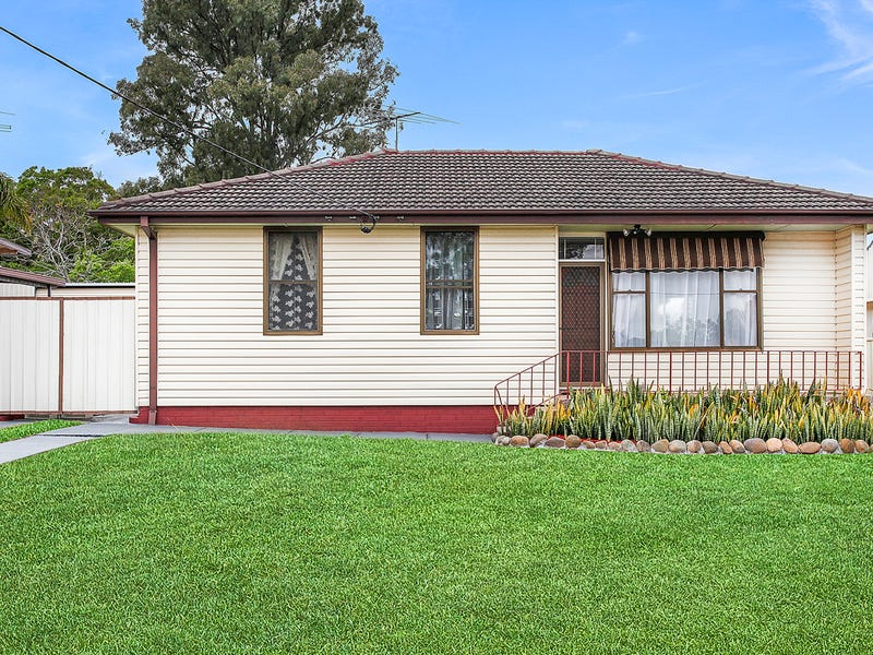 24 Koorabel Road, Lalor Park, NSW 2147