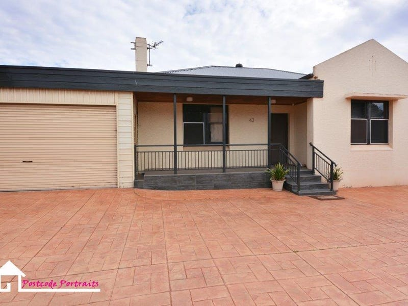 43 Essington Lewis Avenue, Whyalla