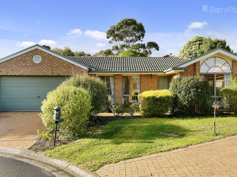 13 Ramble Crescent, Croydon, Vic 3136