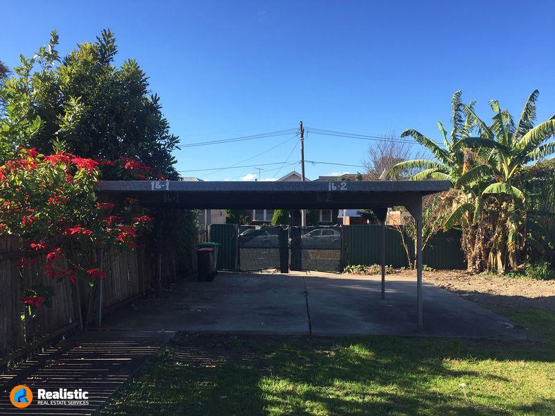 2/16 Patrick Street, Hurstville, NSW 2220