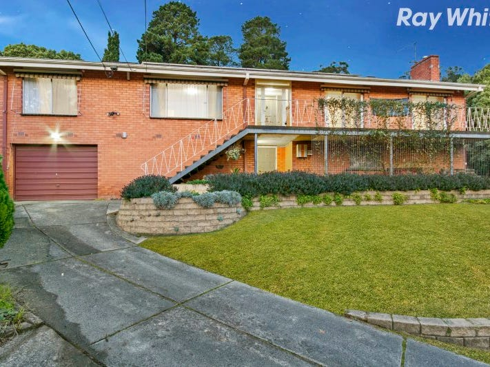 19 The Crescent, Ferntree Gully, Vic 3156