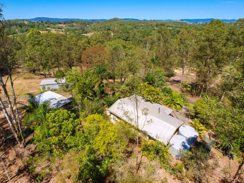 310 Happy Jack Creek Road, Carters Ridge, Qld 4563