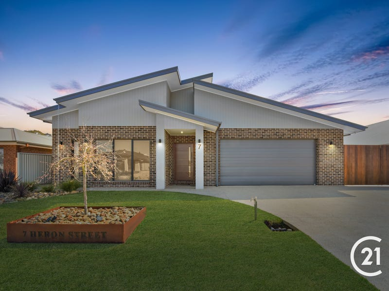 7 Heron Street, Moama, NSW 2731