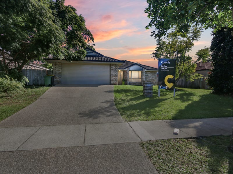 60 Woodrose Road, Morayfield, Qld 4506