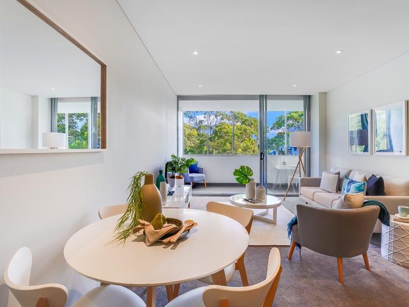 A608/7-13 Centennial Avenue, Lane Cove, NSW 2066