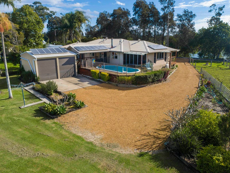 70 Old Ferry Road, Swan Bay, NSW 2471