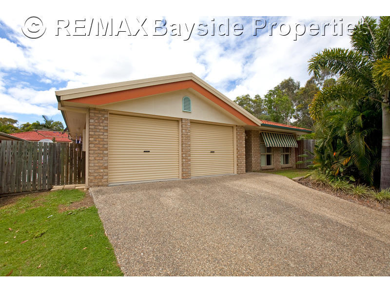 6 Fanfare Place, Capalaba, Qld 4157