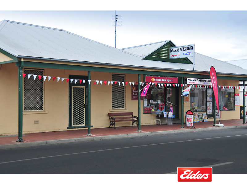 26  Agnes Street, Kingston Se, SA 5275