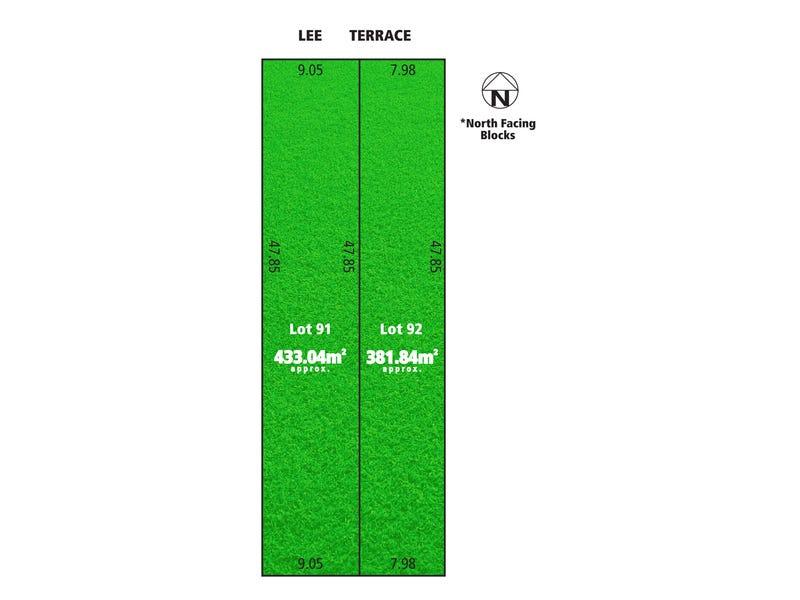7 - 8 Lee Terrace, Rosewater, SA 5013