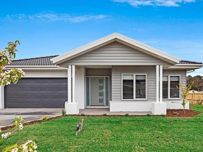 Lot 2139 Murcott Road, Bacchus Marsh, Vic 3340