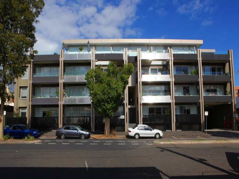27/333 Coventry Street, South Melbourne, Vic 3205