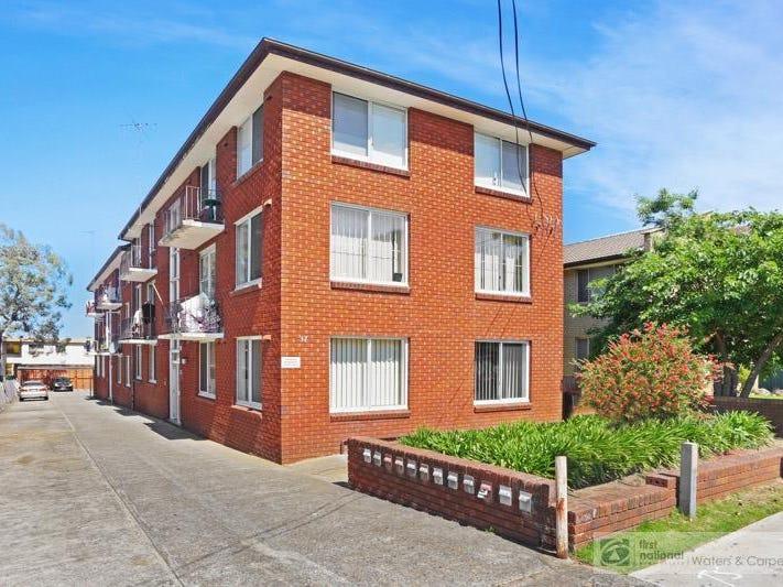 3/37 Dartbrook Road, Auburn, NSW 2144