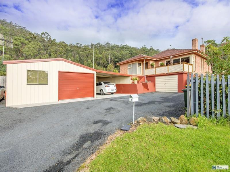 8 Cuprona Road, Heybridge, Tas 7316