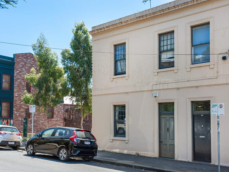 63 King William Street, Fitzroy, Vic 3065