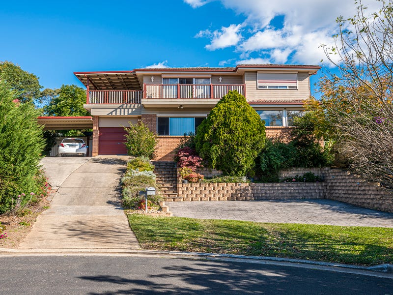 12 Cheeryble Place, Ambarvale, NSW 2560