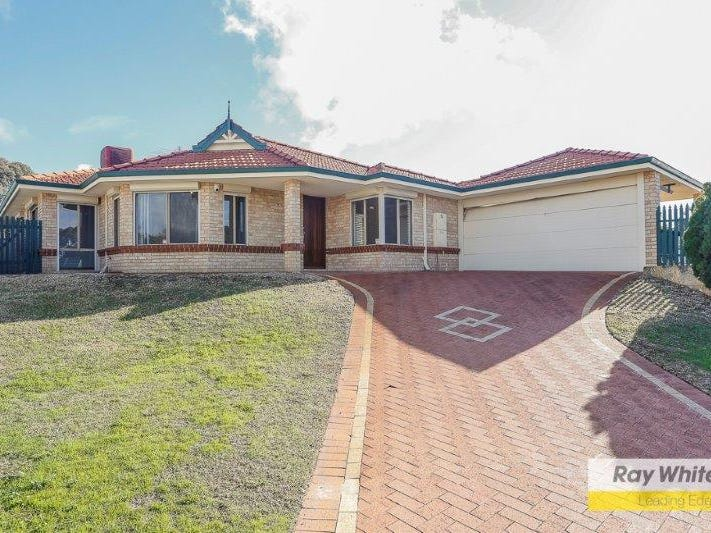 21 Orchid Court, Clarkson, WA 6030