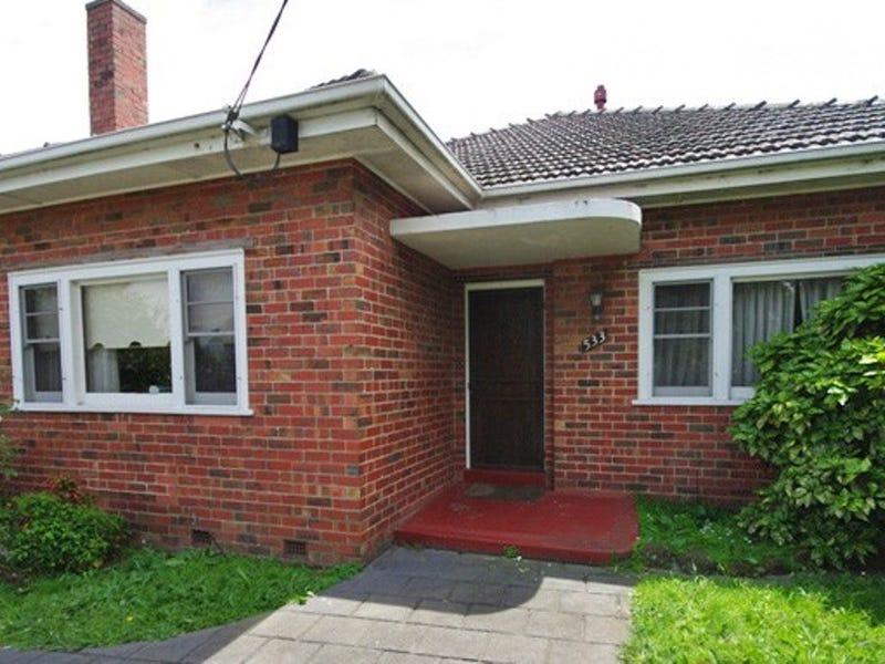 533 Centre Road, Bentleigh