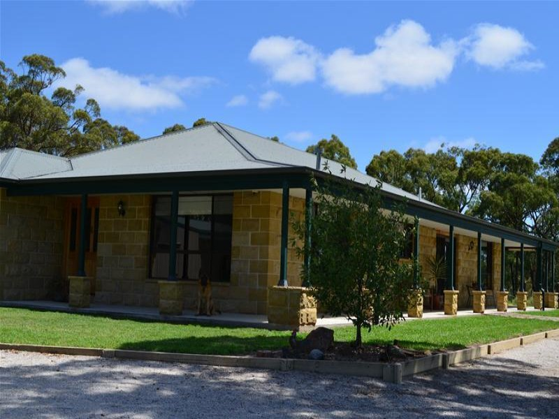 1 Nevell Street, Clandulla, NSW 2848