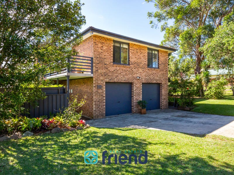 60 Cromarty Road, Soldiers Point, NSW 2317