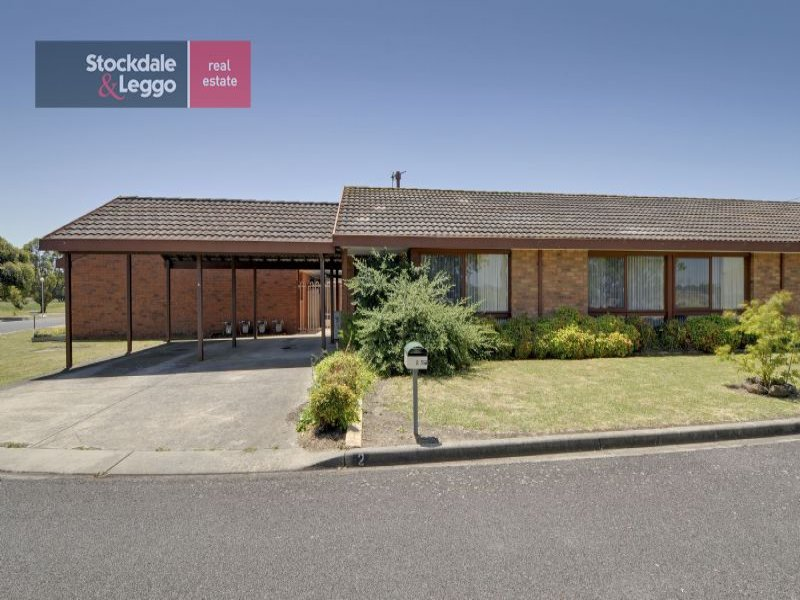 2 Bridgewater Drive, Morwell, Vic 3840