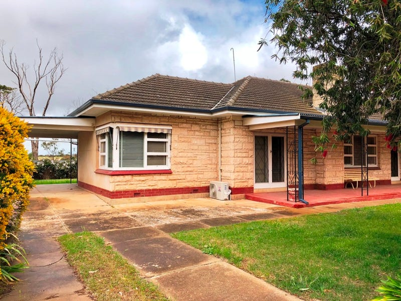 381 Gumbowie Road, Yorketown, SA 5576