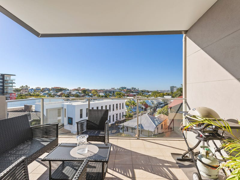133/51 Hope Street, Spring Hill, Qld 4000