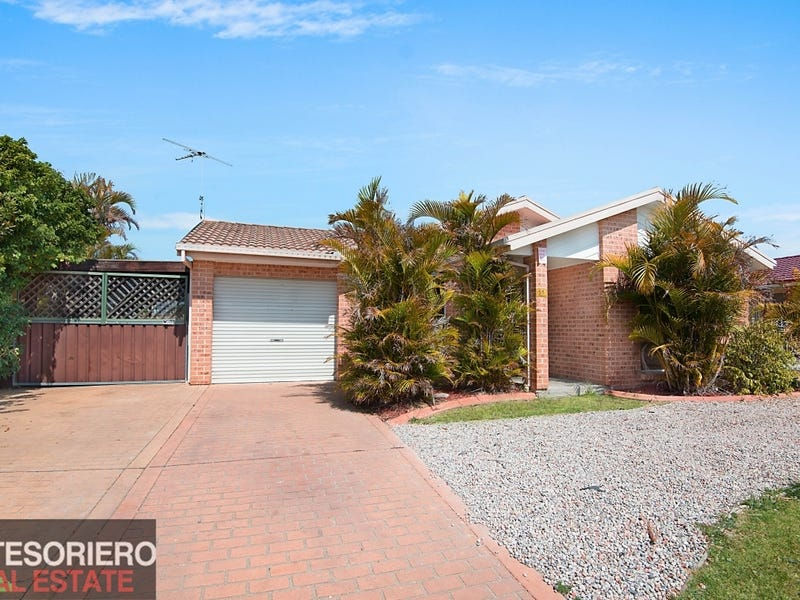 51 Calida Cres, Hassall Grove