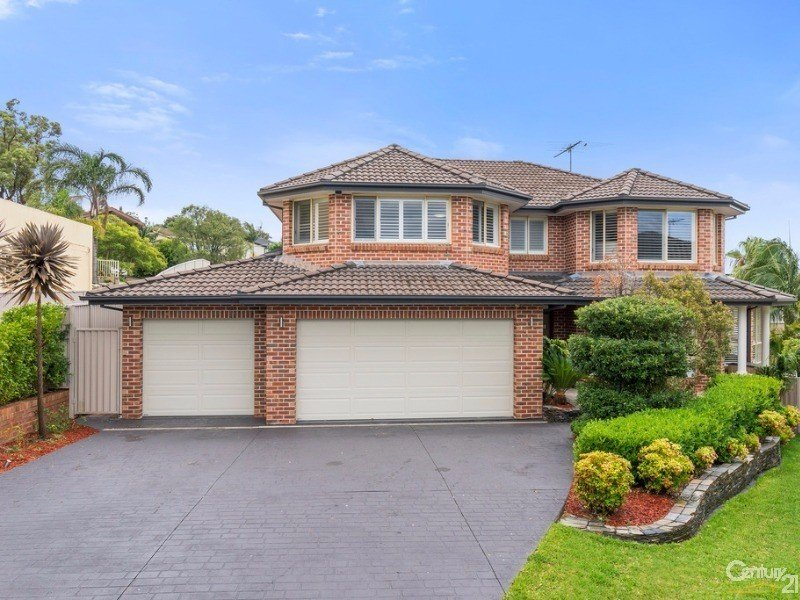 43 Lomandra Place, Alfords Point, NSW 2234