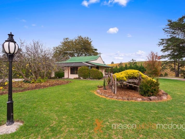 1794 Melba Highway, Dixons Creek, Vic 3775