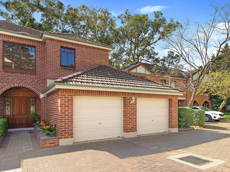 1/15-17 Woonona Avenue, Wahroonga, NSW 2076