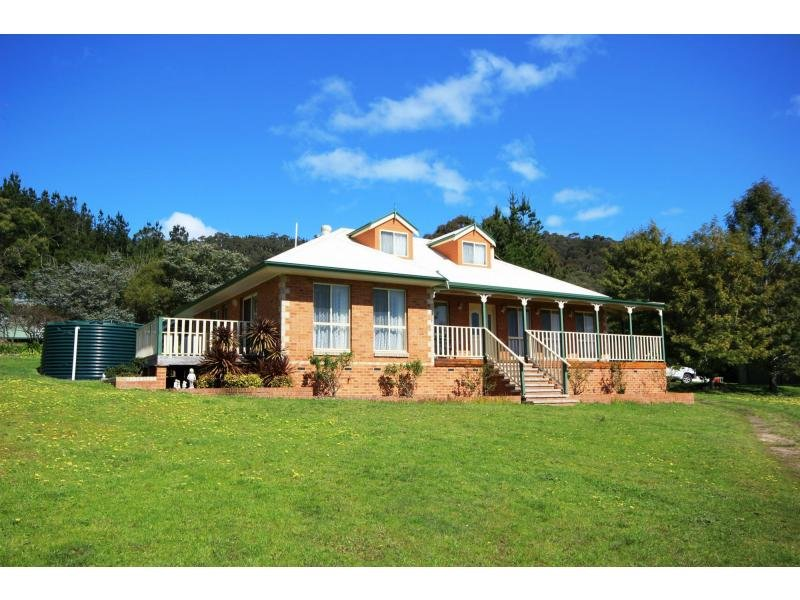77 Ben Beasley Road, Towamba, NSW 2550