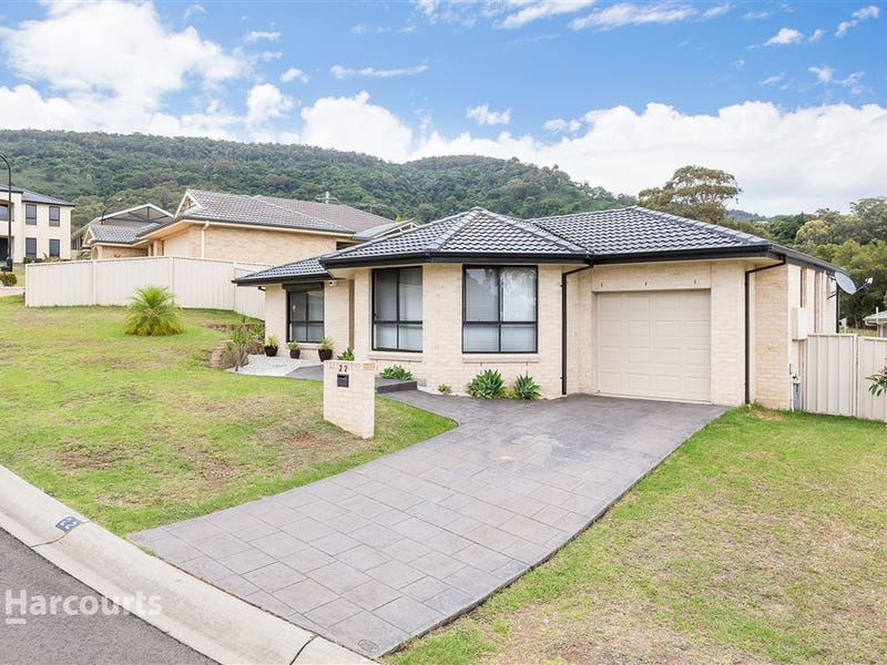 22 Macalister Terrace, Albion Park, NSW 2527