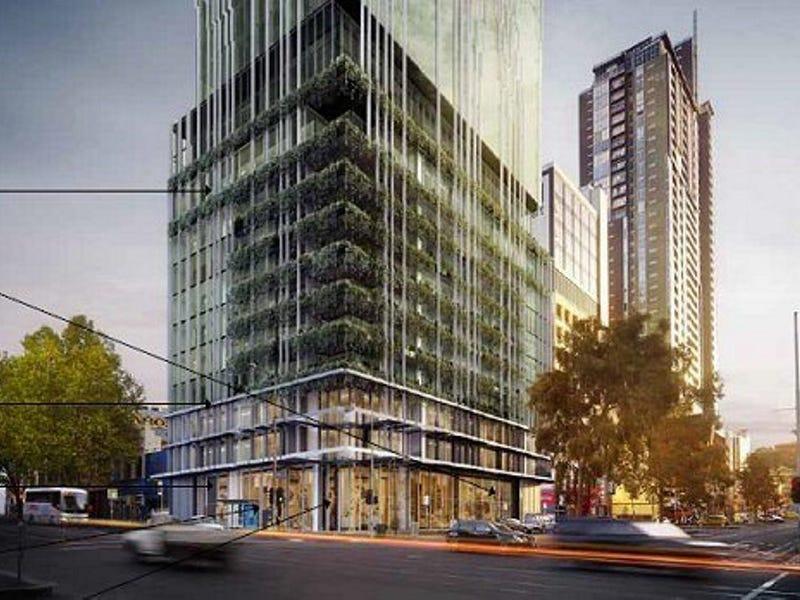 452-472 Elizabeth Street, Melbourne, Vic 3000