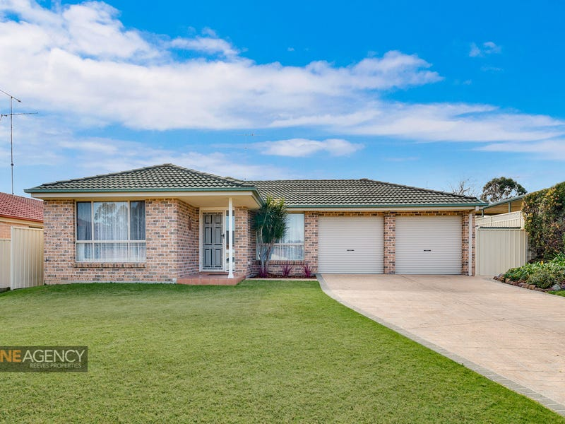 6 Musselburgh Close, Glenmore Park, NSW 2745