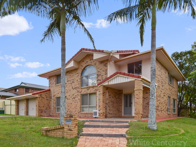 1 Warenda Close, Middle Park, Qld 4074