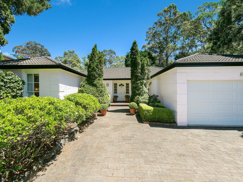 6 Baker Place, Lindfield, NSW 2070