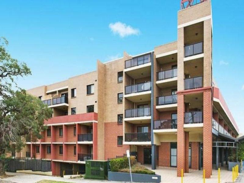44/143-147 Parramatta Road, Concord, NSW 2137