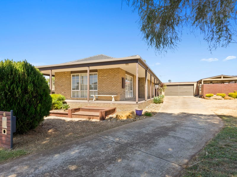 6 Tulloch Court, Bacchus Marsh