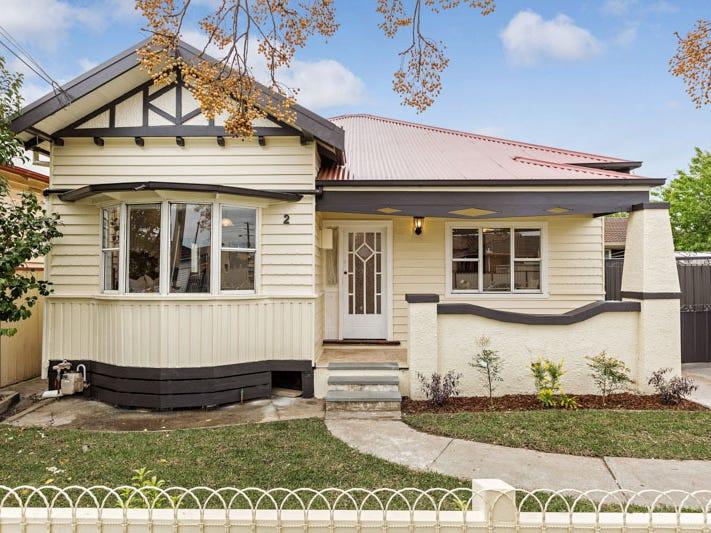 2 Naismith Street, Footscray, Vic 3011