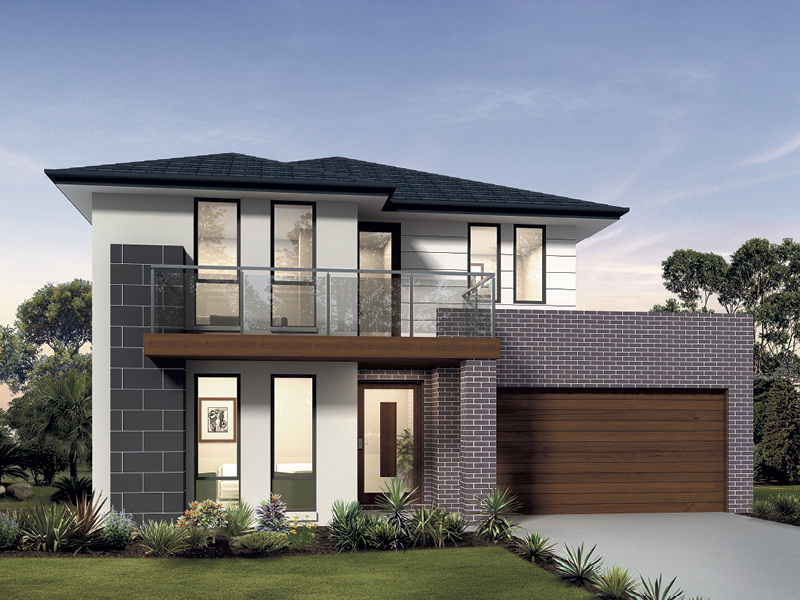 Lot 9645 Civic Way, Oran Park