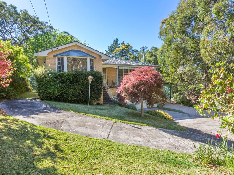 20 Foster Street, Valley Heights, NSW 2777