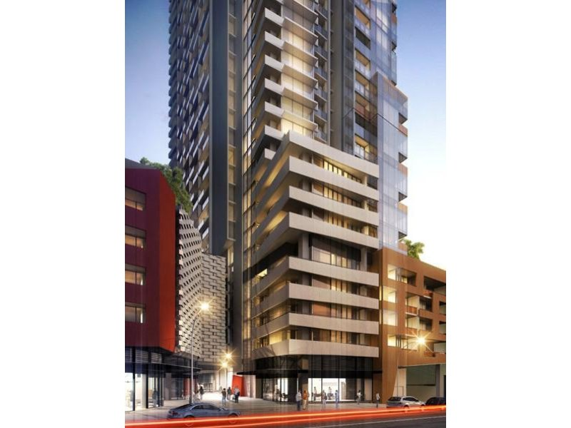 4009/639 Lonsdale Street, Melbourne, Vic 3000