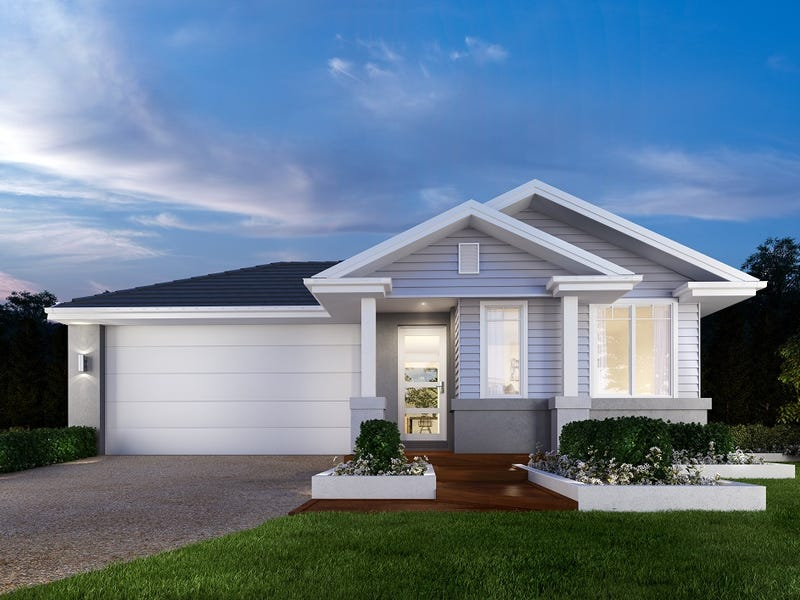 Lot 2151 Forest Court, Helensvale, Qld 4212