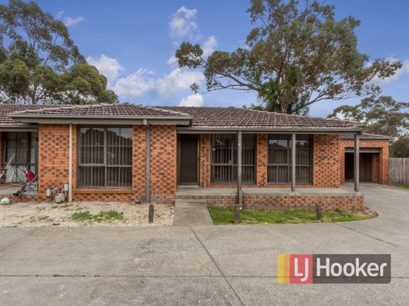 Unit 7/1370 Heatherton Road, Dandenong, Vic 3175