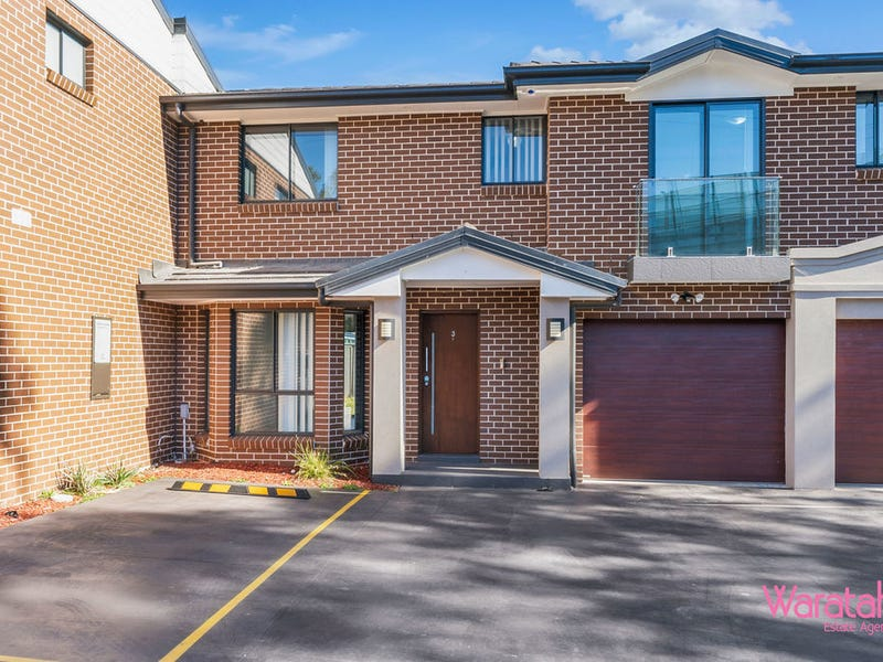 3/192 Railway Road, Quakers Hill, NSW 2763
