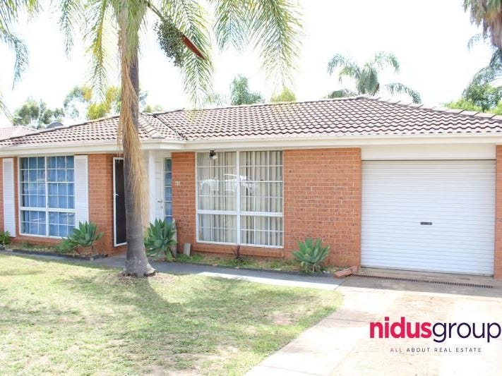 44 Polonia Avenue, Plumpton, NSW 2761