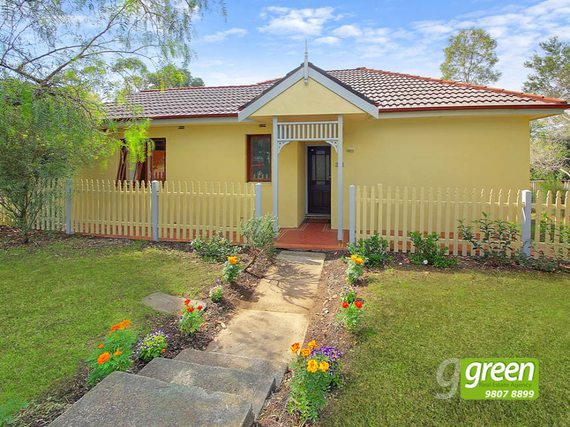 1/2C Angas Street, Meadowbank, NSW 2114