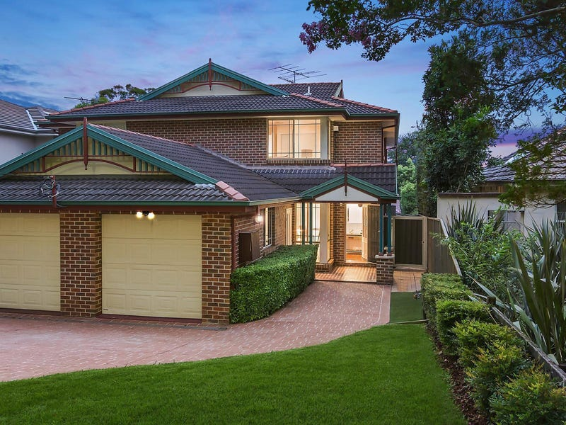 24 Aston Street, Hunters Hill, NSW 2110