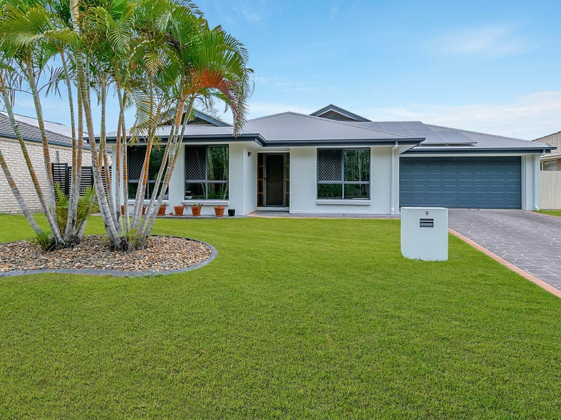 9 McConechy Drive, Victoria Point, Qld 4165